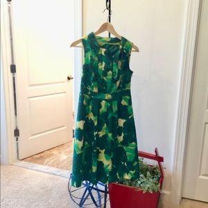 Merona Dresses - Merona Collection 1960's Style Dress